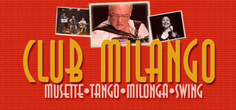 "Neue Videos ""CLUB MILANGO"""