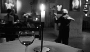 Tango im Haus der Sinne, Berlin Prenzlauer Berg