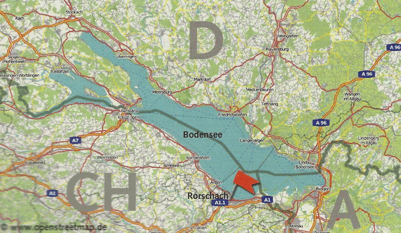 In Rorschach am Bodensee haben Vater und Sohn Untersee ihre Werkstatt für Harmonikas