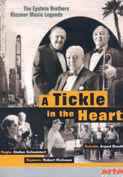 Stefan-Schwietert-Film A Tickle in Your Heart