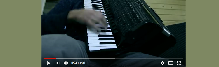 Im Netz aufgestöbert: Neues Video vom Motion Trio