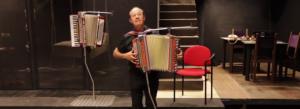 """Rudi Koch zeigt seine Erfindung """"Amico"""""""