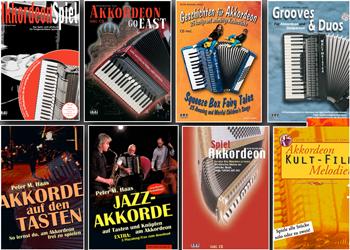 Cover: Lehrbücher von Peter M. Haas