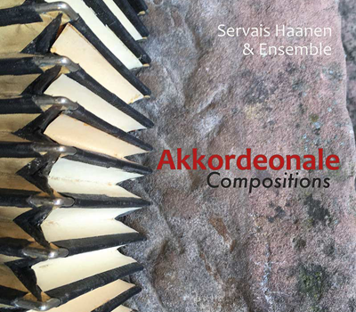 "CD ""Akkordeonale Compositions"""
