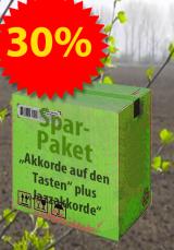 """Werbebild zum Angebot """"Sparpaket"""""""