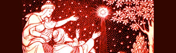 Zum Gratis download – Akkordeon-Noten für zwei leichte Weihnachtslieder!