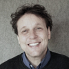 DerMusiker Andreas-Gotthilf unterrichtet mit den Akkordeonbüchern von Peter M. Haas