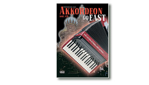 Akkordeon Go East von Peter M. Haas