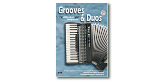 Grooves und Duos von Peter M. Haas