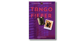 Tango Fieber Titelbild