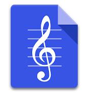 Logo der Android-App Sheet Music