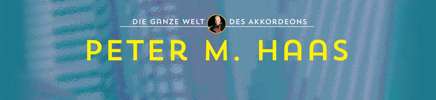 Peter M. Haas